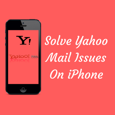 fix Yahoo mail issues